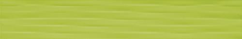 Плинтус настенный Paradyz Midian Verde STRUKTURALNA 9,8 x 60