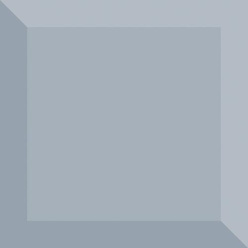 Плитка настенная Paradyz Tamoe Kafel Bianco 9,8 x 9,8