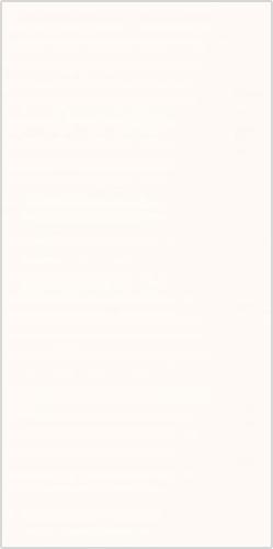 Плитка настенная Paradyz Piumetta Bianco 29,5 x 59,5