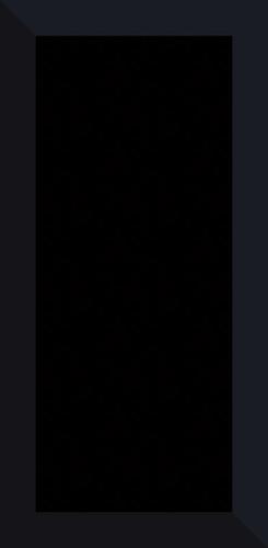 Плитка настенная Paradyz Tamoe Kafel Nero 9,8 x 19,8