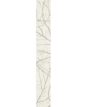 Плинтус настенный Paradyz Antonella Bianco 7 x 60