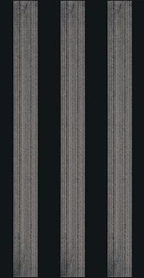 Декор настенный Paradyz Bellicita Nero STRIPES 30 x 60
