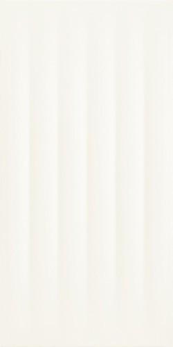 Плитка настенная Paradyz Modul Bianco STRUKTURA B 30 x 60