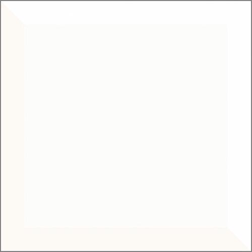 Плитка настенная Paradyz Tamoe Ondulato Bianco 19,8 x 19,8