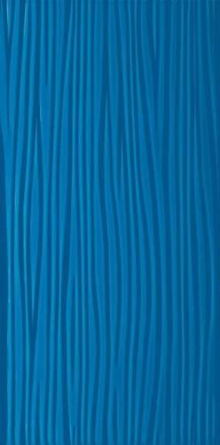 Плитка настенная Paradyz VIVIDA Blue STRUKTURA 30 x 60