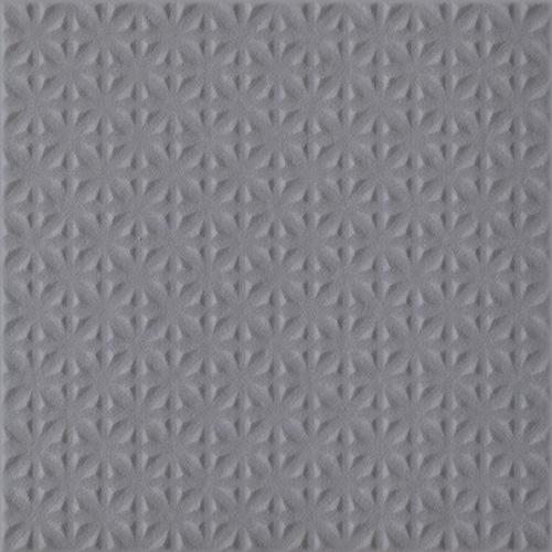 Плитка напольная Paradyz Inwest Grafit структура 19,8 x 19,8