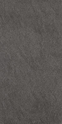 Плитка напольная Paradyz Duroteq Nero структура 29,8 x 59,8