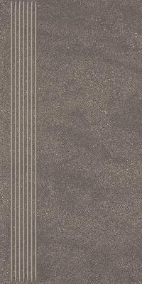 Плитка напольная Paradyz Duroteq Brown 29,8 x 59,8
