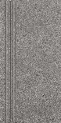 Плитка напольная Paradyz Duroteq Grafit 29,8 x 59,8
