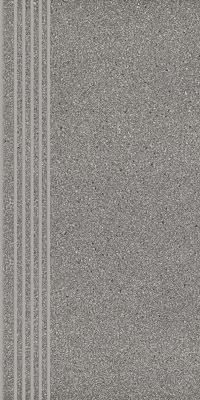 Плитка напольная Paradyz Duroteq Grafit полировка 298 x 598