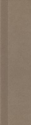 Плитка напольная Paradyz Intero Mocca 29,8 X 119,8