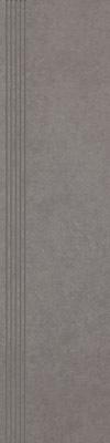 Плитка напольная Paradyz Intero Grys 29,8 X 119,8