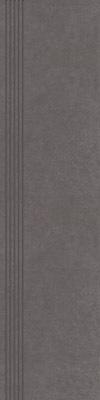 Плитка напольная Paradyz Intero Grafit 29,8 X 119,8
