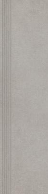 Плитка напольная Paradyz Intero Silver 29,8 X 119,8