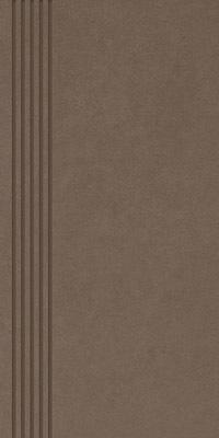 Плитка напольная Paradyz Intero Brown 29,8 x 59,8 сатин