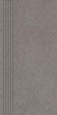 Плитка напольная Paradyz Intero Grys 29,8 x 59,8 сатин