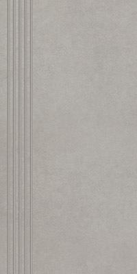 Плитка напольная Paradyz Intero Silver 29,8 x 59,8 сатин