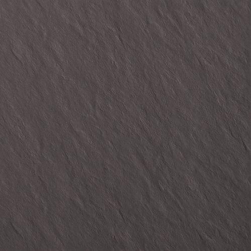 Плитка напольная Paradyz Doblo Nero структура 59,8 x 59,8