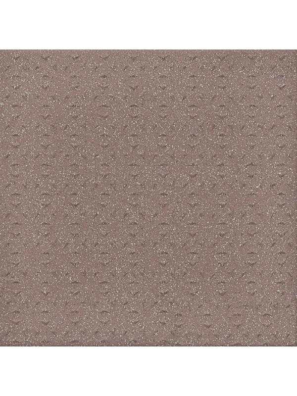 Плитка напольная Paradyz Bazo Moka структура 19,8 x 19,8