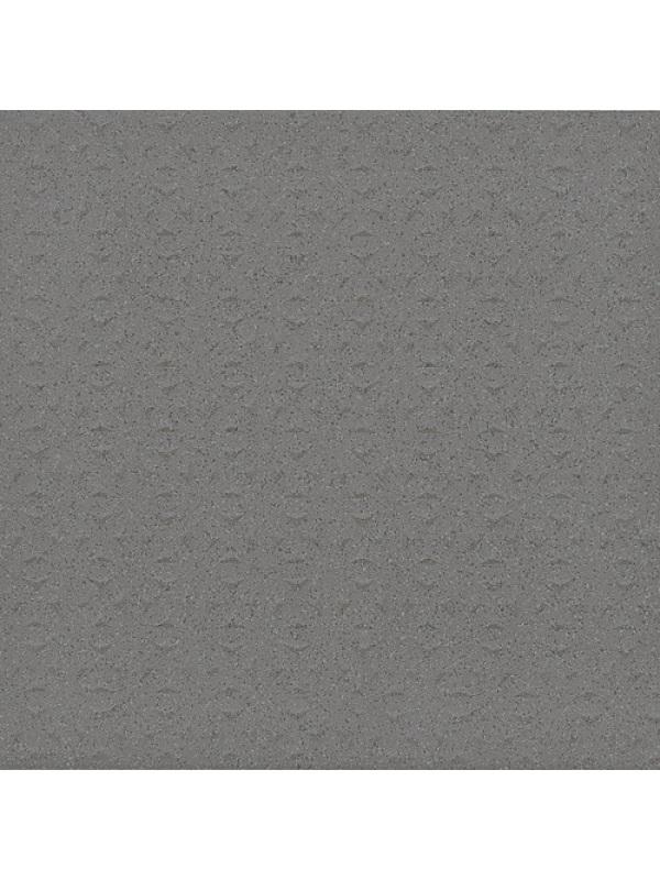 Плитка напольная Paradyz Bazo Grys структура 19,8 x 19,8