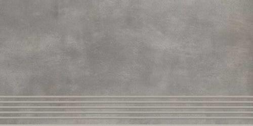 Плитка напольная Paradyz Tecniq Silver 29 x 59,8