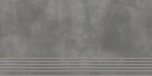 Плитка напольная Paradyz Tecniq Grafit 29 x 59,8