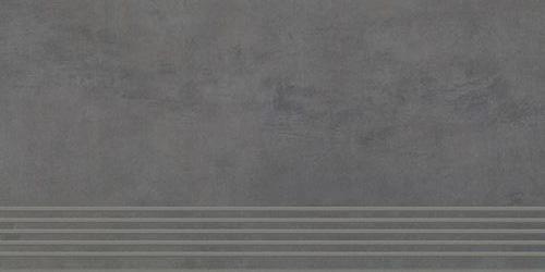 Плитка напольная Paradyz Tecniq Nero 29 x 59,8