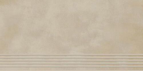 Плитка напольная Paradyz Tecniq Beige 29 x 59,8 полуполировка