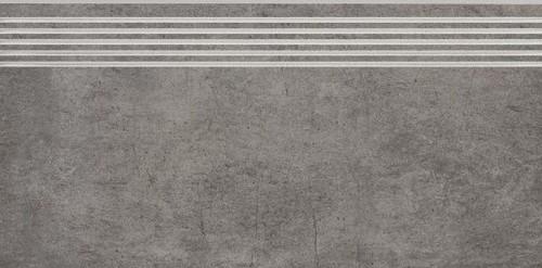 Плитка напольная Paradyz Taranto Grys 29, 8 x 59,8 — мат