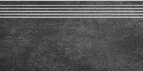 Плитка напольная Paradyz Taranto Grafit 29, 8 x 59,8 — мат