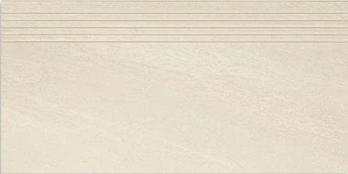 Плитка напольная Paradyz Masto Bianco 29,8X59,8 — полуполировка