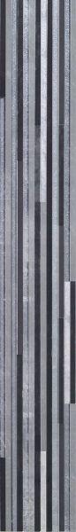 Фриз MARCONI CENTRO GRAFIT 070×600 MURETTO