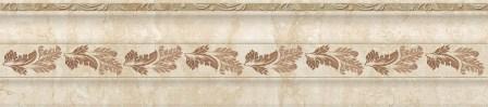 Бордюр Pamesa Neo List. Corfu Crema 5х31,6