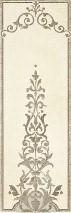 Декор Pamesa Nicea Vanity Crema 25х75