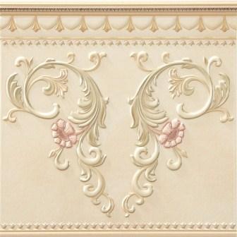 Декор Pamesa Nicea Windsor Crema 25х25