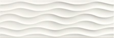 Настенная плитка Pamesa T4U White Collection Neige Blanco 25х75