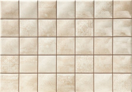 Напольная плитка Pamesa Traver Hm. Rlv.3D-T1 Marfil 31,6х45,2