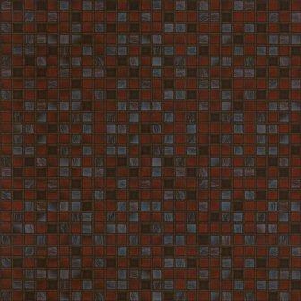 Плитка напольная Березакерамика Квадро 30×30 бордовая