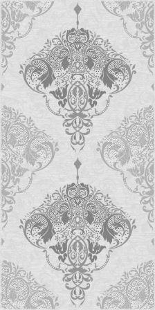 Декор Березакерамика Прованс 30×60 белый