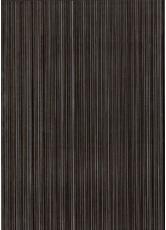 Плитка настенная Березакерамика Ретро 25×35 черная