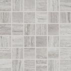 Мозаика Rako Alba серый DDM06733 30×30