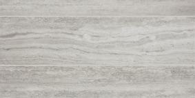 Декор Rako Alba серый DDPSE733 30×60