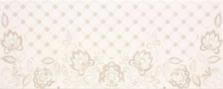 Настенная плитка Venus Aria Boiserie Beige 20,2х50,4