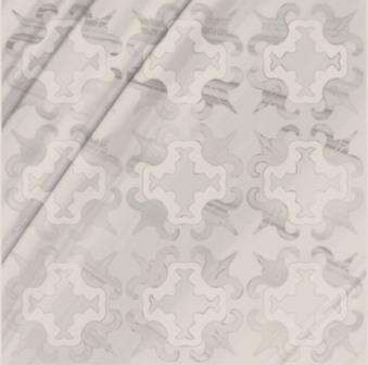Декор La Fabbrica Astra Formella Selenite Lapp.rett 19,2×19,2