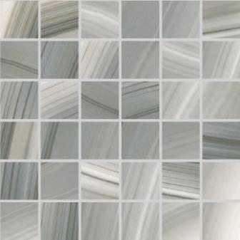 Мозаика La Fabbrica Astra Turchese Tessere Lapp Rett (4,6×4,6) 29×29