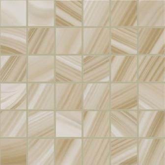 Мозаика La Fabbrica Astra Giada Tessere Lapp Rett(4,6×4,6) 29×29