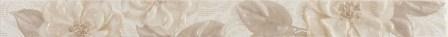 Бордюр Pamesa Avalon List. Fiona Marfil 5×60