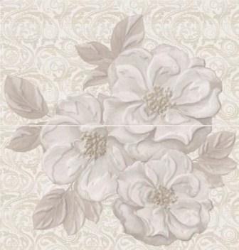 Декор Pamesa Avalon Fiona Marfil 63,2×60