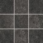 Плитка напольная Rako Base черный DAR12433 10×10