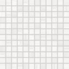 Мозаика Rako Boa белый WDM02525 30×30